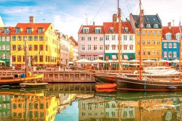 Copenhague :