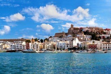 Top destination : Ibiza