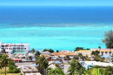 Jamaïque :