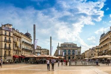 Montpellier :