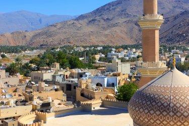Oman :