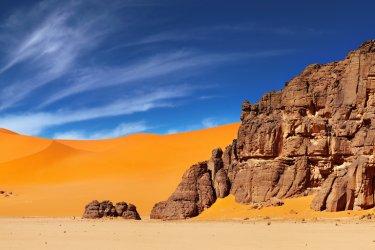 Top destination : Algérie