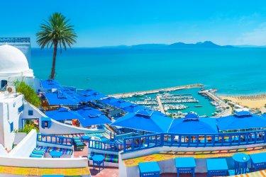 Top destination : Tunisie