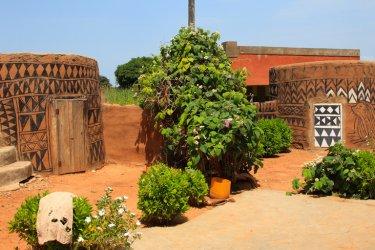 Burkina Faso :