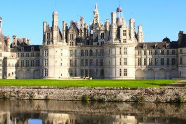 Châteaux de la Loire :