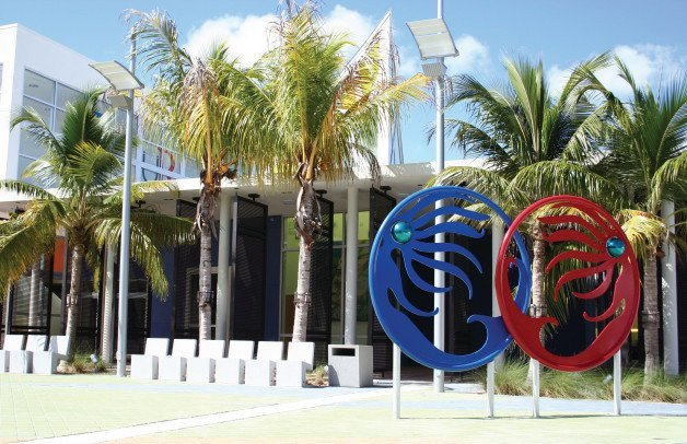 Little Haïti Cultural Center - © LittleHaiticulturalcenter.com