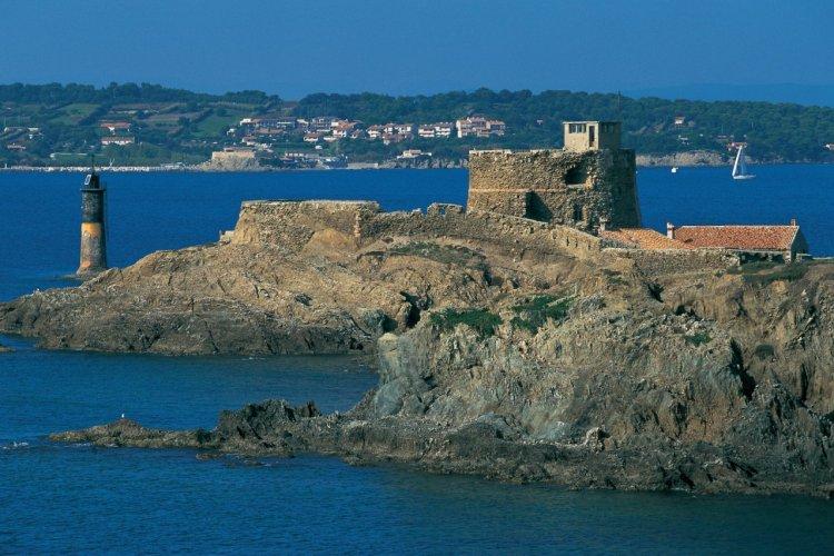 Île de Porquerolles - © BDLM - Iconotec
