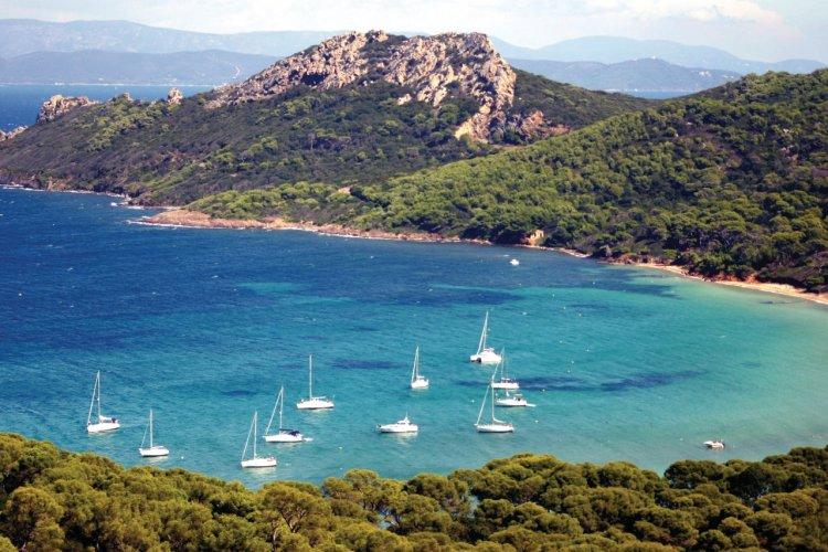 L'île de Porquerolles - © PHOTOPOLITAIN - Fotolia