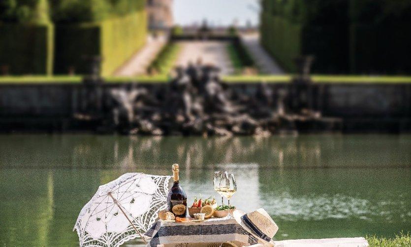 Versailles guide actualit adresses avis petit fut for Pique nique yvelines