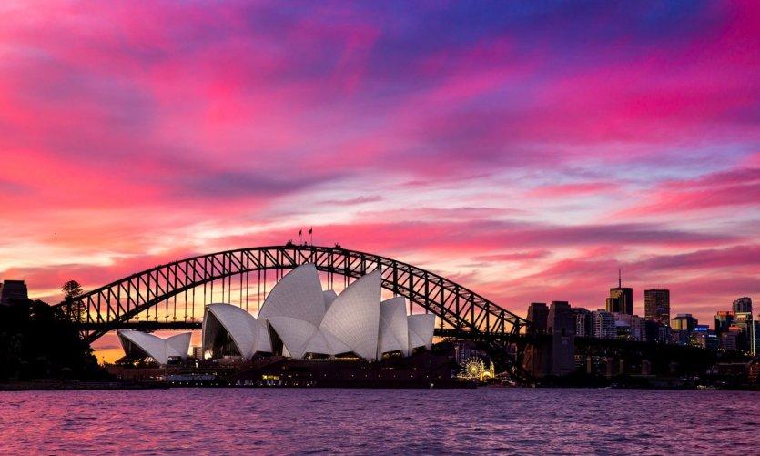 Les incoutournables de l'Australie