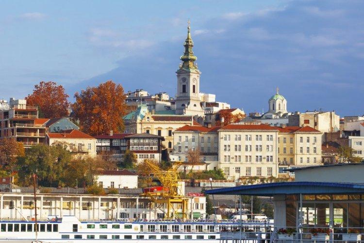 Belgrade. - © Mr. Green - Shutterstock.com