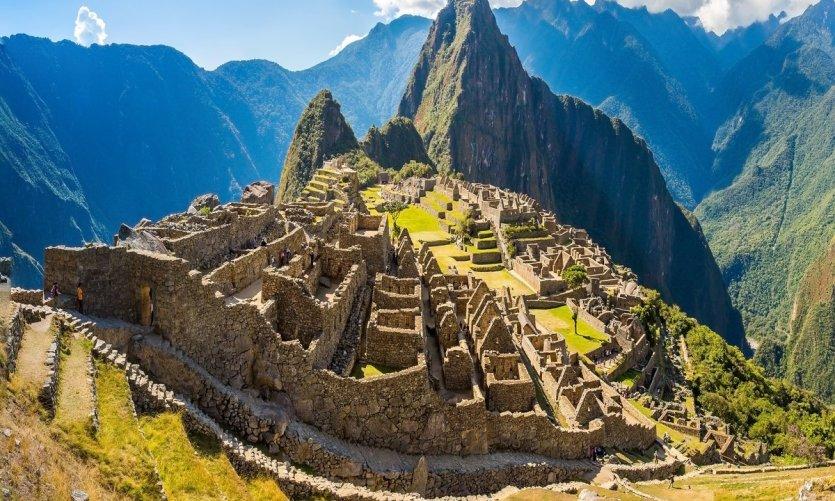 Les incontournables du Pérou
