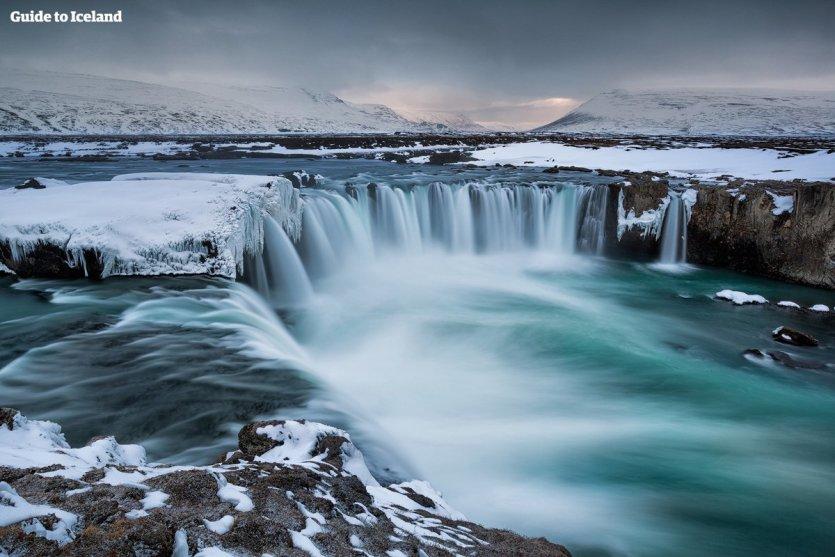 Tour D Islande Circuit Voyage