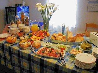 Petit déjeuner de qualité - © Camille ESMIEU