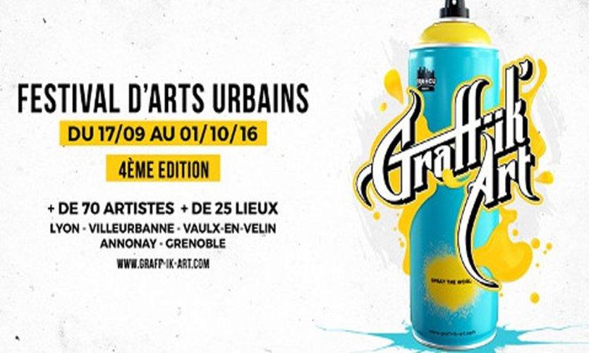 Festival Graff-ik'art