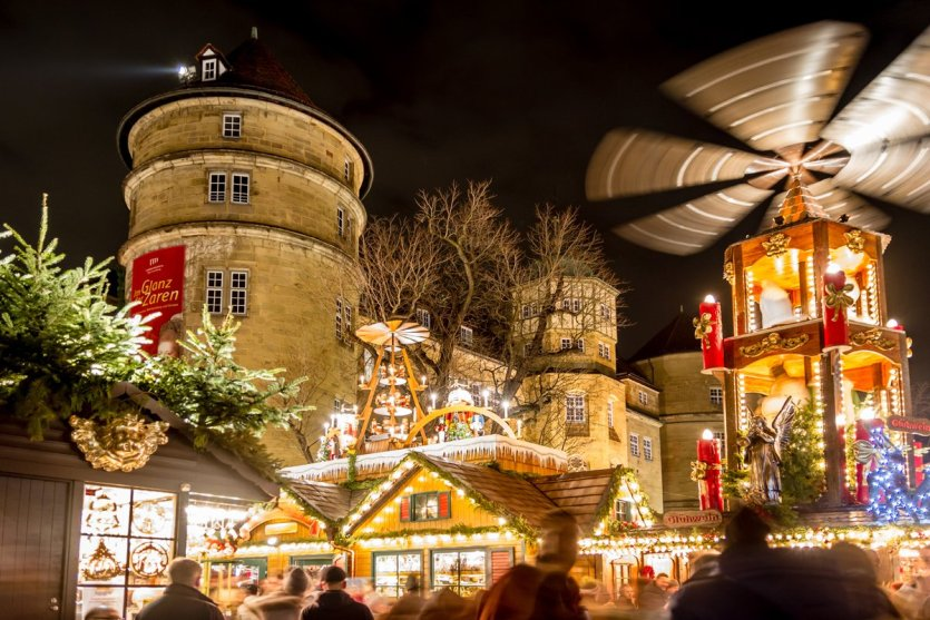 Top 10 des plus beaux march s de no l en europe colmar 68000 - Plus beau marche de noel ...