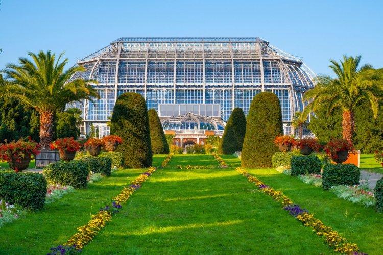 Le jardin botanique de Berlin - © ArtMediaFactory - Shutterstock.com