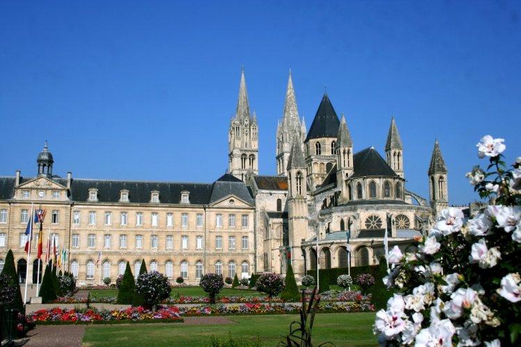 - © www.calvados-tourisme.com