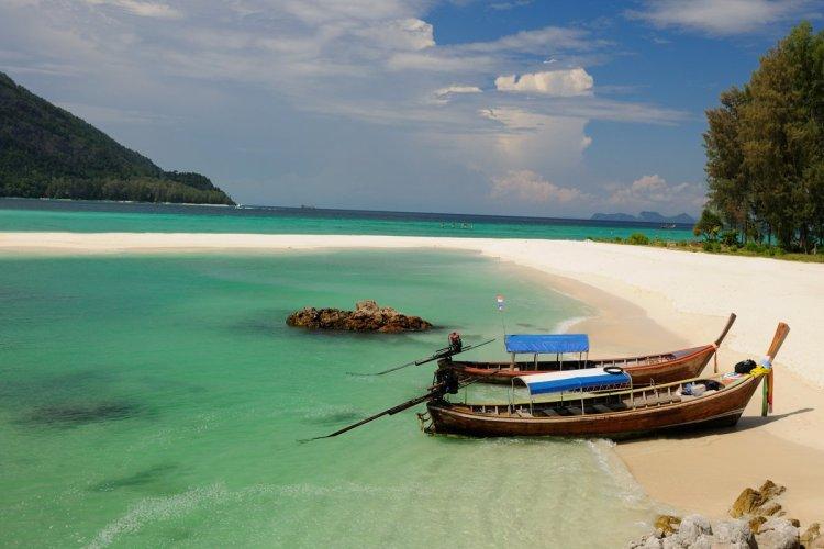 Les récifs coralliens de Koh Lipe renferment près de 25 % des espèces tropicales. - © 4FR - iStockPhoto