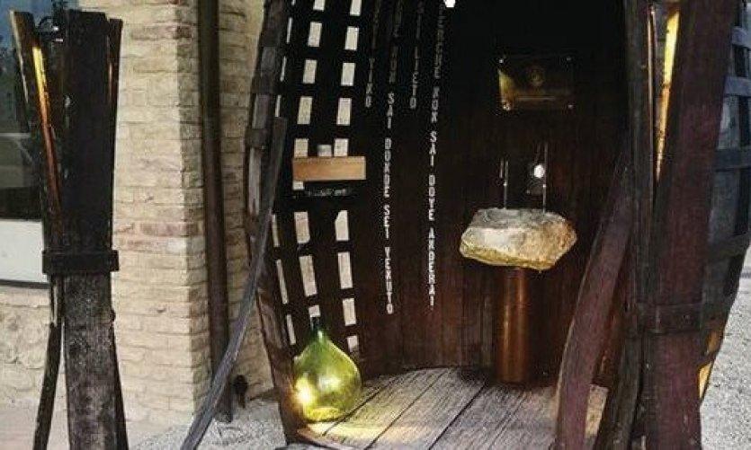 La fontaine qui fait Hic