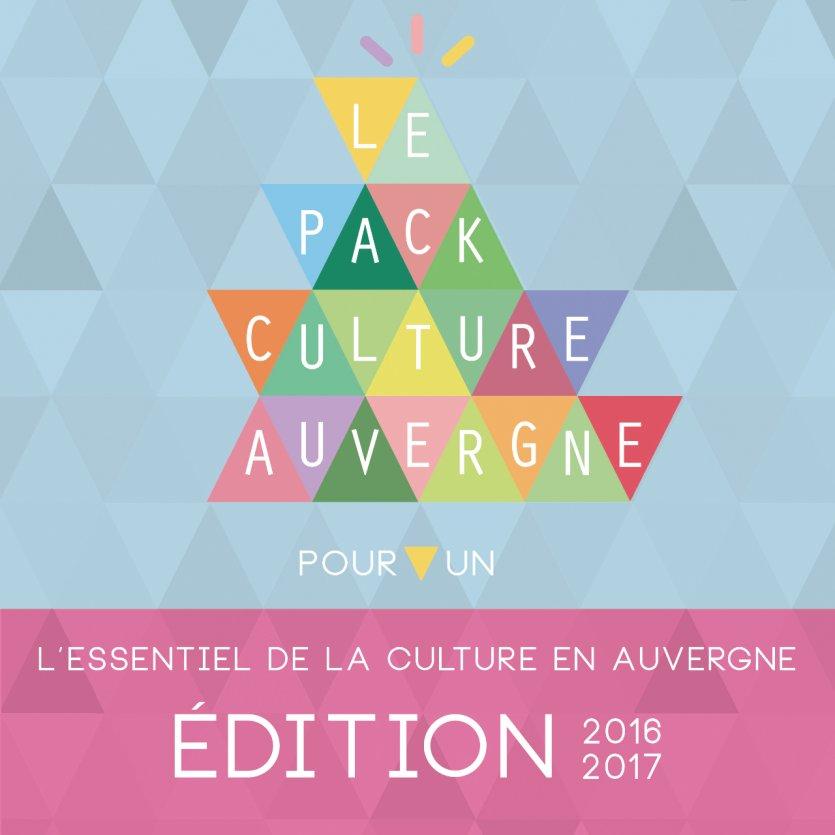 - © Pack Culture Auvergne