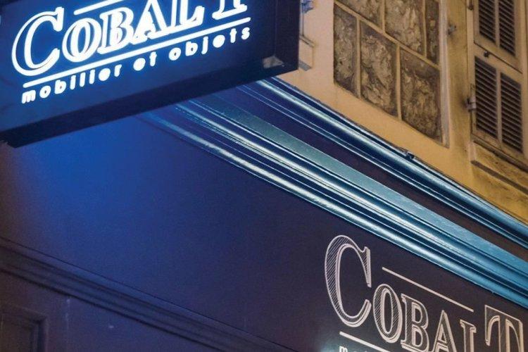 Cobalt - © Cobalt