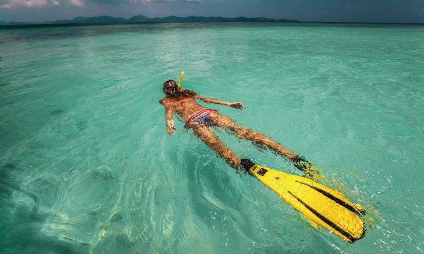 Top 10 des plus beaux lagons du monde : ce rêve bleu...
