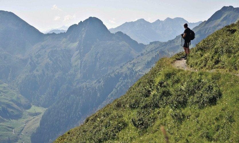 Le Tyrol en été : des vallées de rêve, des villages pittoresques