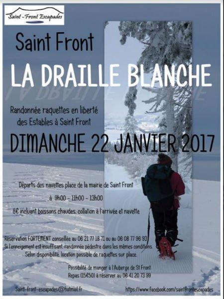 - © La Draille Blanche