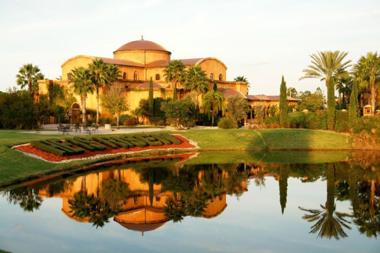 - © The Holy Land Experience