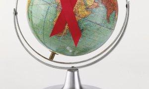 Le SIDA est toujours un fléau mondial.