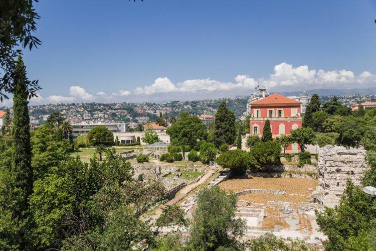 Le monastère de Cimiez - © vvr - stock.adobe.com