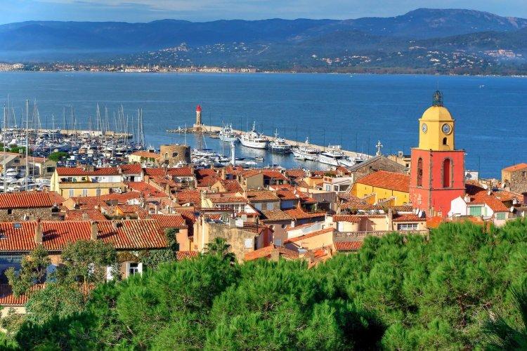 Saint-Tropez - © Mellow 10 - stock.adobe.com