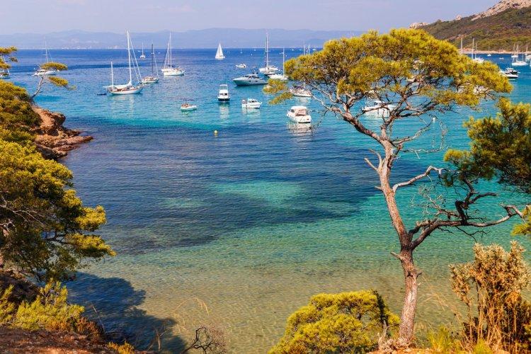 L'île de Porquerolles - © Telly - adobe.stock.com