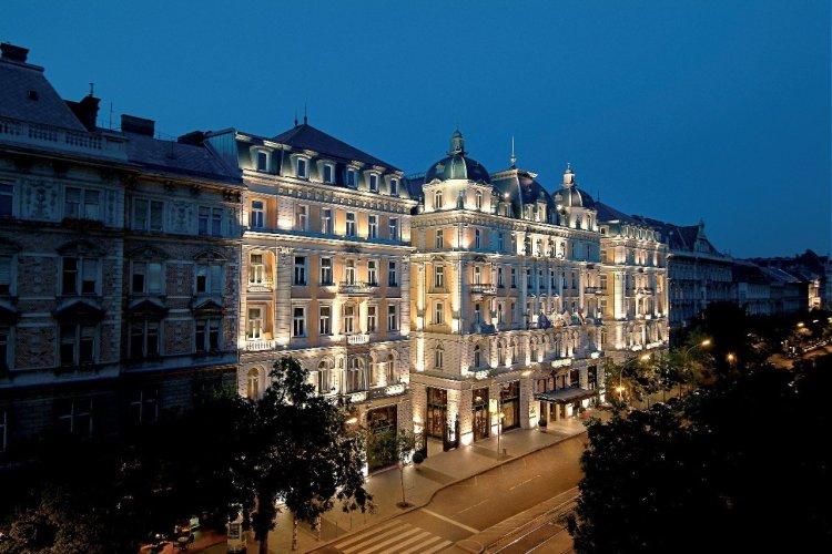 - © Corinthia hotels