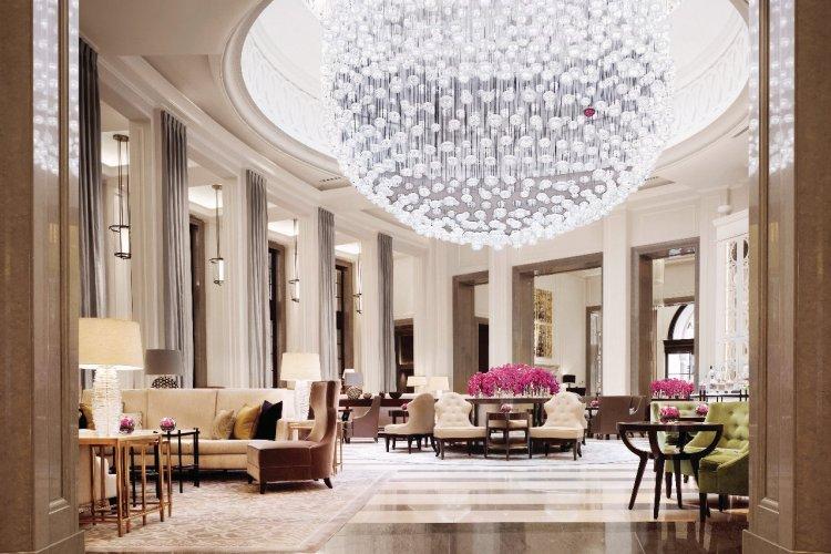 Lobby Lounge - © Corinthia hotels