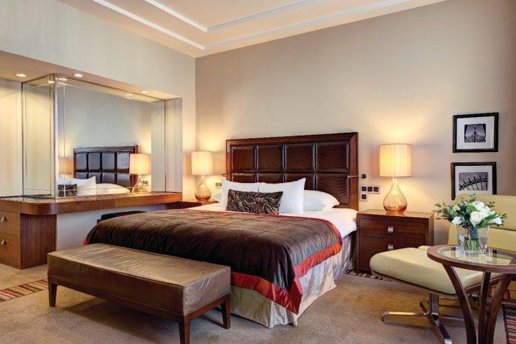 Nevsky suite - © Corinthia hotels