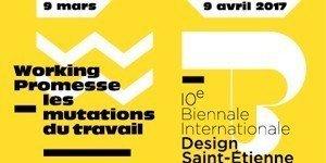 - © Biennale Design Saint Etienne