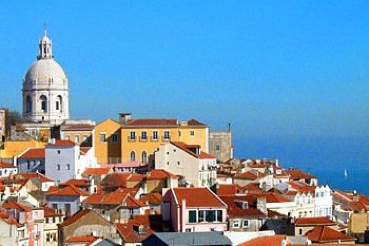 Des Voyages à Rythme Adapté : ici, Lisbonne. - © JMB Voyages