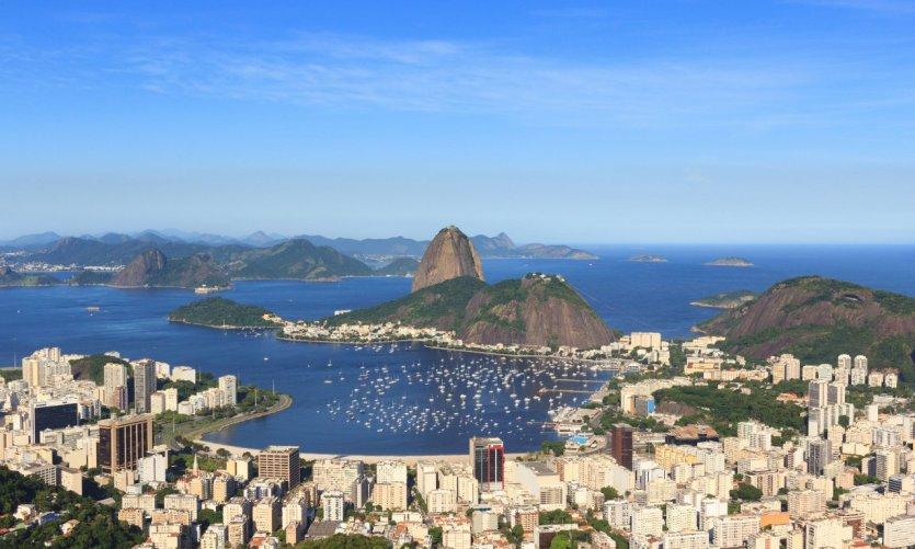 Les incontournables de Rio de Janeiro