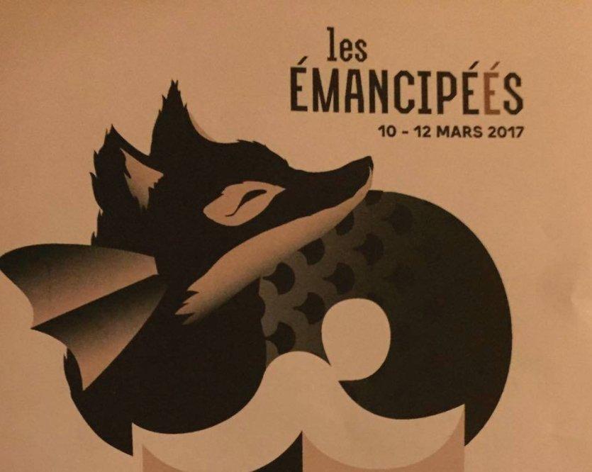 - © Les émancipéés