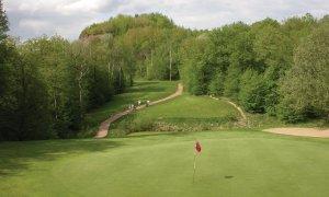 Le golf d'Amnéville