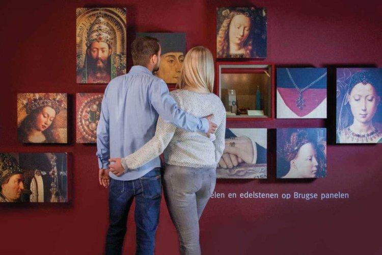 Musée du Diamant - Bruges - © Musée du Diamant - Bruges