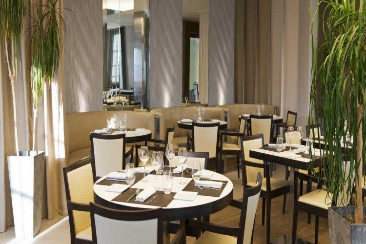 Le Saint Paul, restaurant - © Le Saint Paul