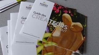 Guide des créateurs - © Bormes Les Mimosas Office de Tourisme