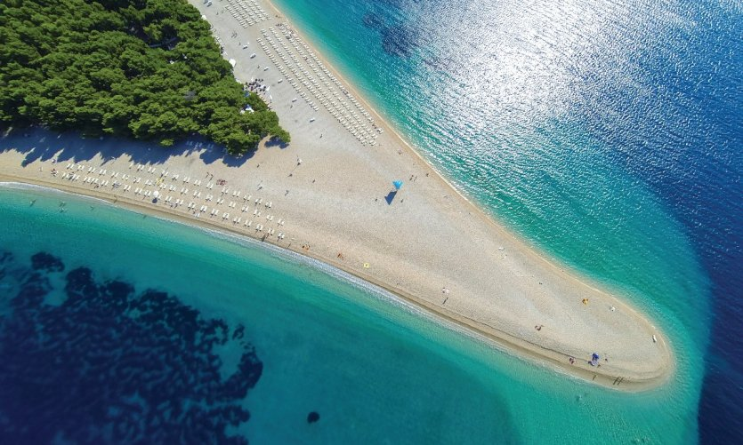 10 îles croates incontournables