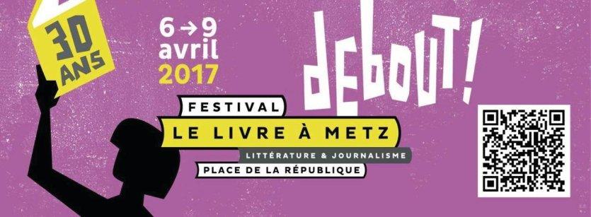 - © Festival Le Livre