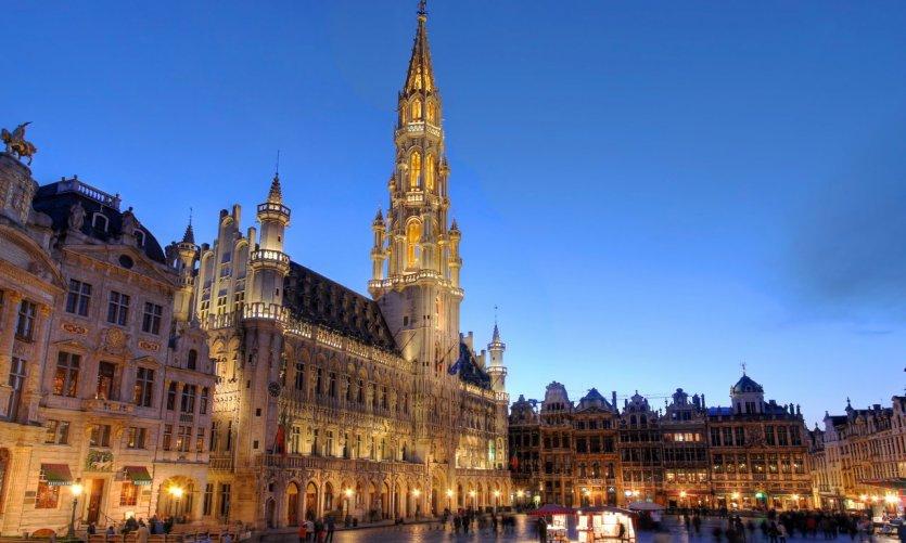 Bruxelles cultive son art de vivre