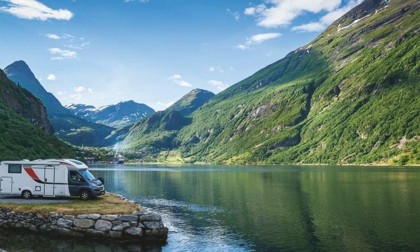 10 bonnes raisons de louer un camping-car cet été