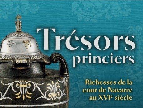 - © Trésors princiers
